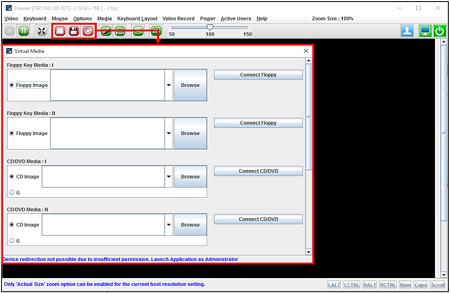Tutorial Mikrotik: [Mikrobits ETNA] Remote Install Operating System dengan IPMI
